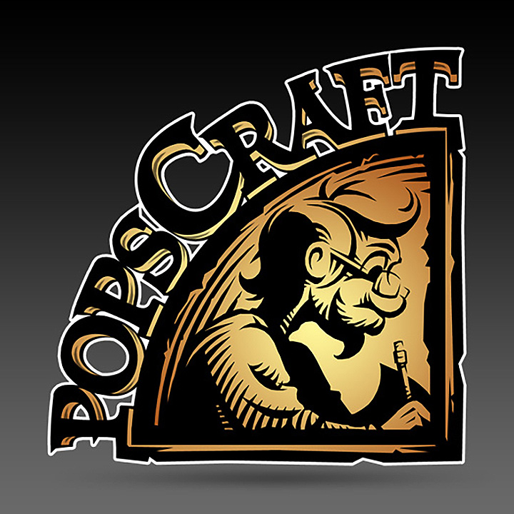 PopsCraft