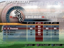 Statistics - Midway Games